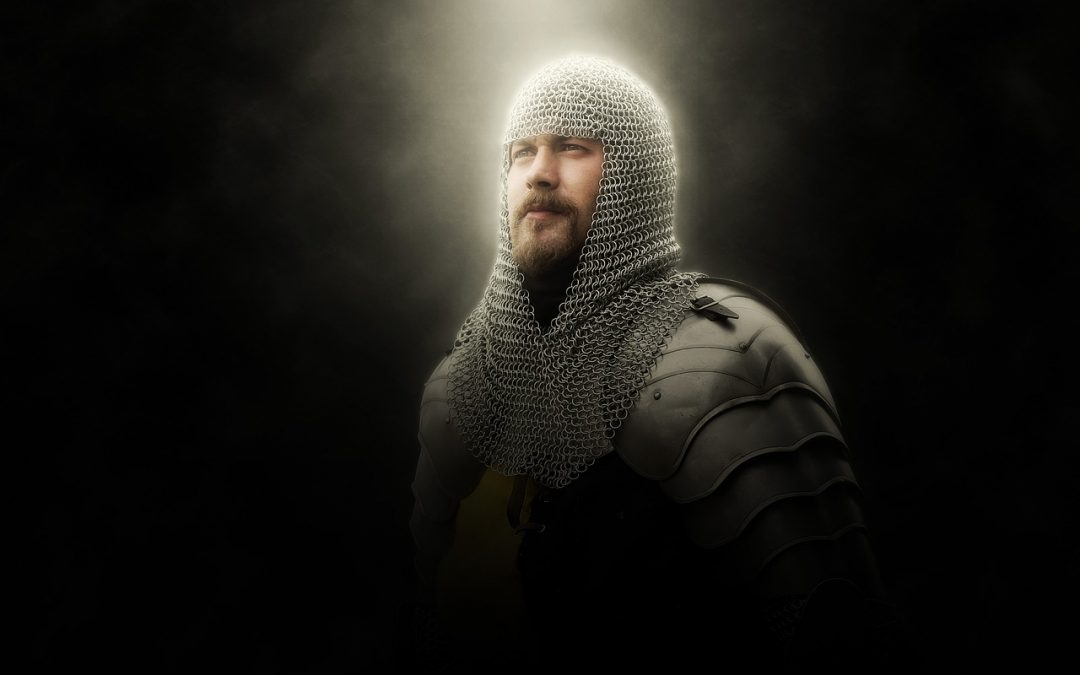 Chronic Pain – your knight in shining armour?