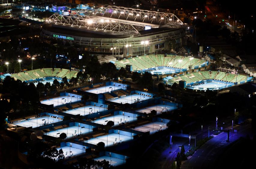 Australian Open – did Djokovic really have pain?