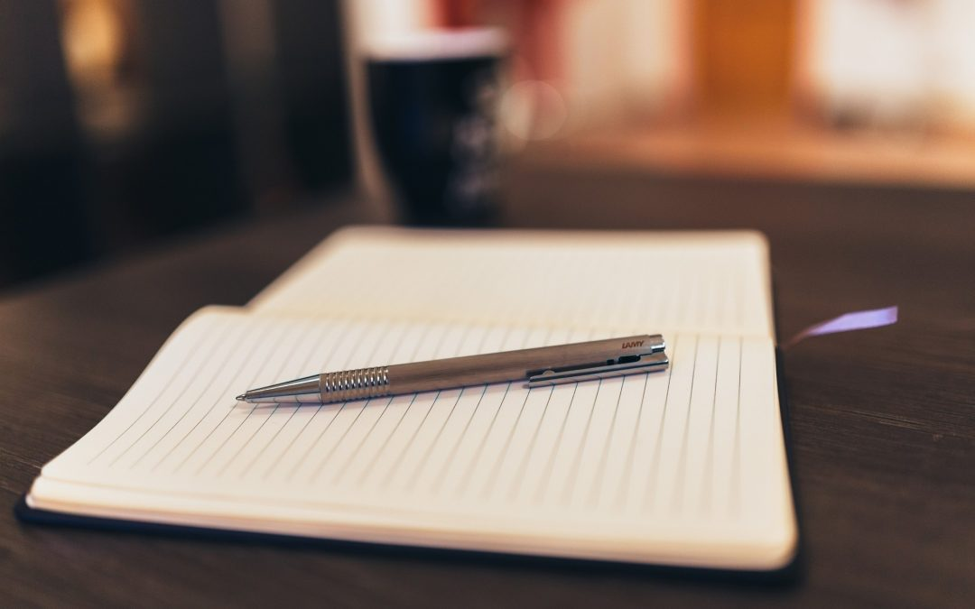 Why you may not have found journaling helpful