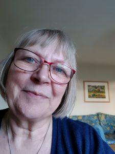 Polyvagal Theory Kay Reynolds